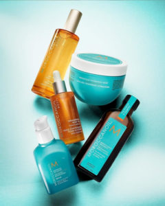 The Image Factory Clients Moroccanoil 8