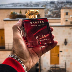 Image Factory Clients Roja Parfums Dangerous
