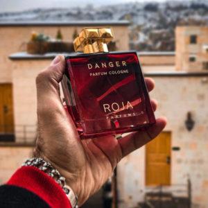 Image Factory Clients Roja Parfums Dangerous